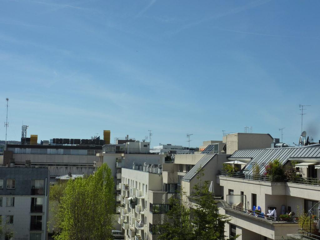 92100 – Boulogne-Billancourt – 2 pièces – 6° étage avec ascenseur