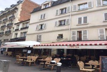 75005 Paris – vente appartement – rue Mouffetard – Place de la Contrescarpe – rue Lacépède – Paris 5